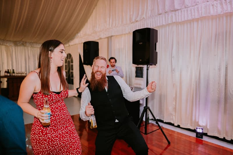 Roseburn Park wedding photography of Shane and Jess in Palmerston North 0272