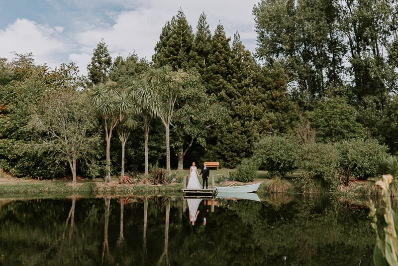 Roseburn Park wedding photography of Shane and Jess in Palmerston North 0183