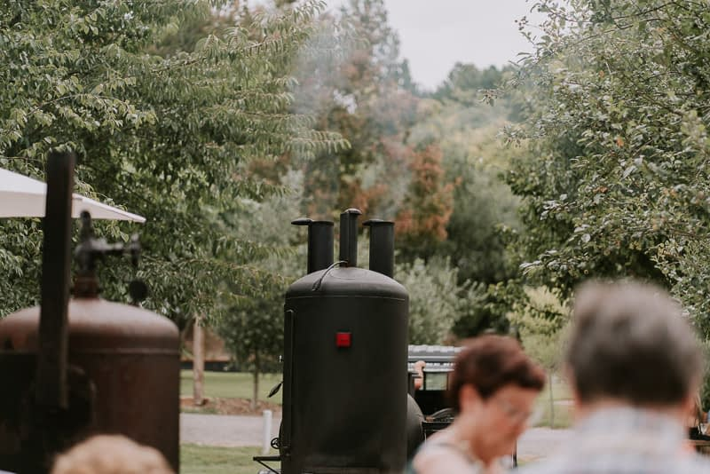 Old Forest School wedding with Luke and Emma 0478