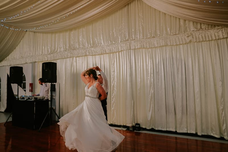 Roseburn Park wedding photography of Shane and Jess in Palmerston North 0270