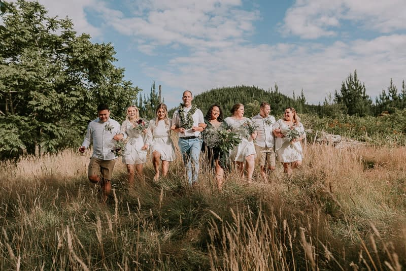 Old Forest School wedding with Luke and Emma 0679