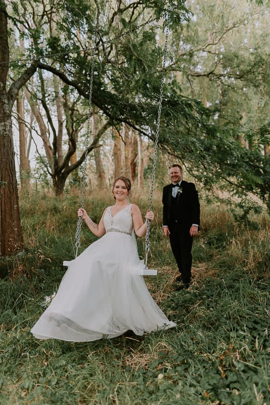 Roseburn Park wedding photography of Shane and Jess in Palmerston North 0173