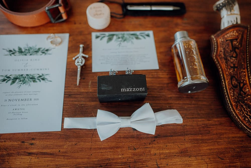 Palmerston North wedding photography of Olivia and Tom 0002