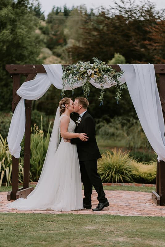 Roseburn Park wedding photography of Shane and Jess in Palmerston North 0122