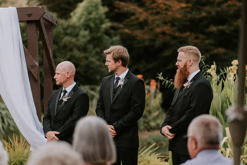 Roseburn Park wedding photography of Shane and Jess in Palmerston North 0109