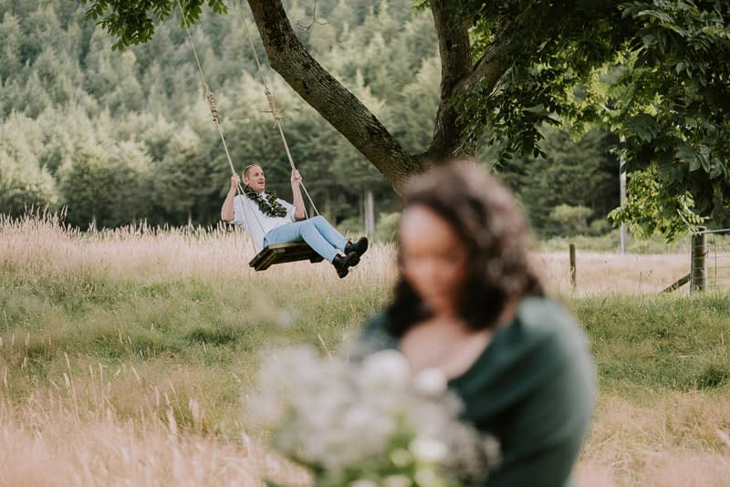 Old Forest School wedding with Luke and Emma 0652