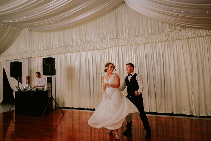 Roseburn Park wedding photography of Shane and Jess in Palmerston North 0269
