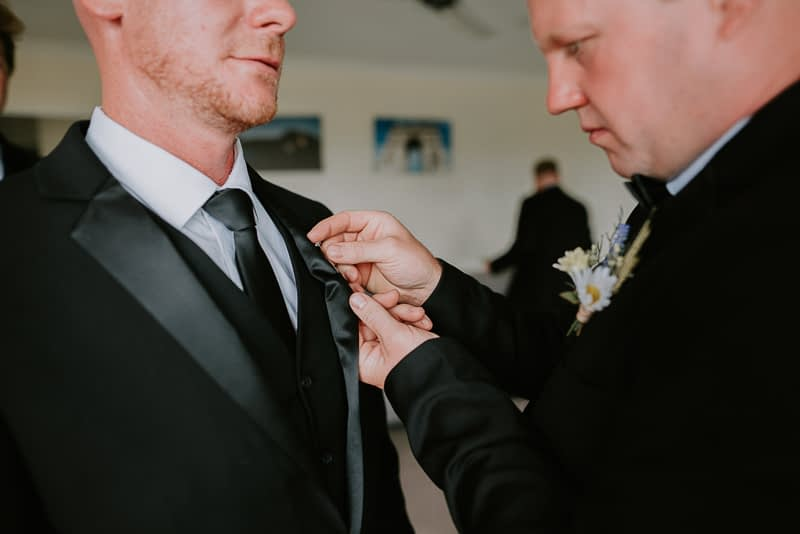 Roseburn Park wedding photography of Shane and Jess in Palmerston North 0020
