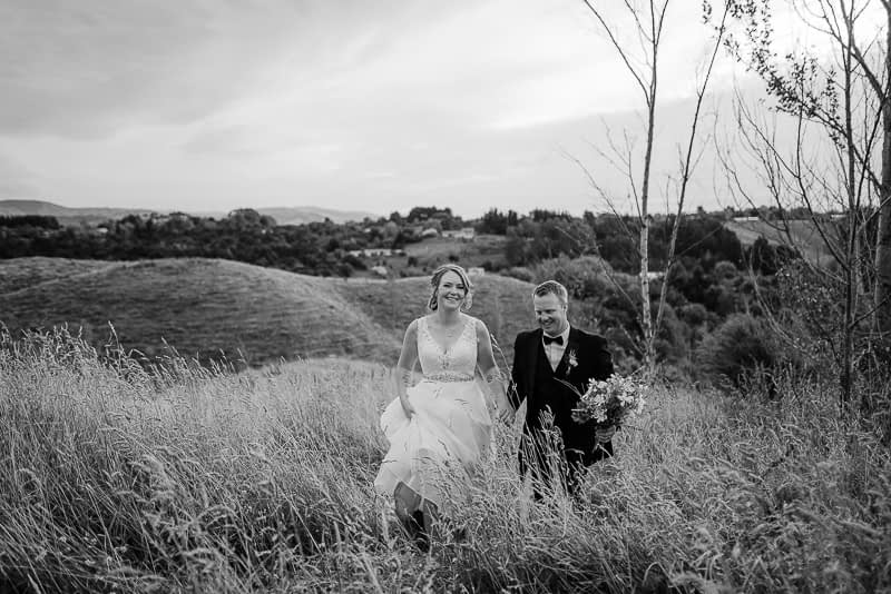Roseburn Park wedding photography of Shane and Jess in Palmerston North 0248