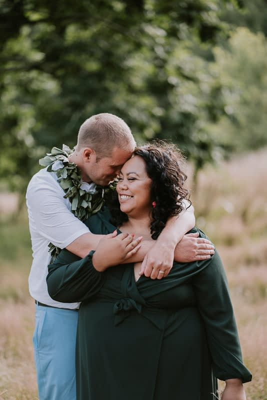 Old Forest School wedding with Luke and Emma 0662