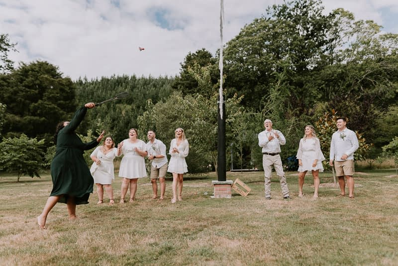 Old Forest School wedding with Luke and Emma 0514