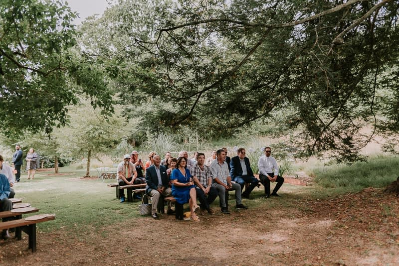 Old Forest School wedding with Luke and Emma 0222