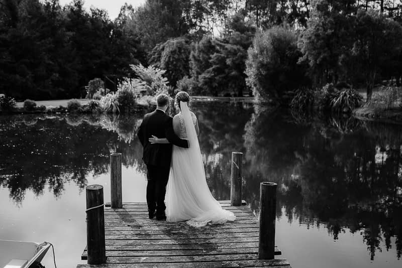Roseburn Park wedding photography of Shane and Jess in Palmerston North 0186