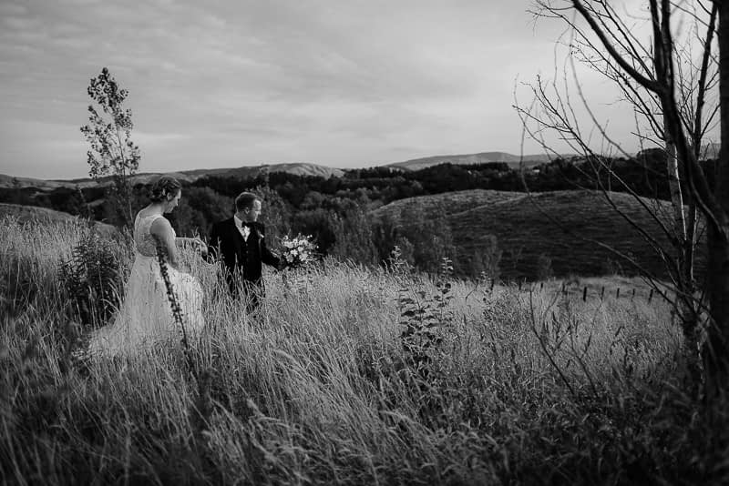 Roseburn Park wedding photography of Shane and Jess in Palmerston North 0237