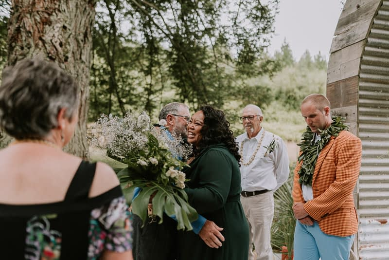 Old Forest School wedding with Luke and Emma 0271