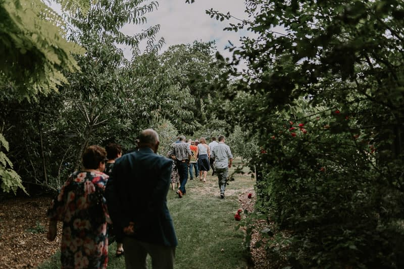 Old Forest School wedding with Luke and Emma 0215