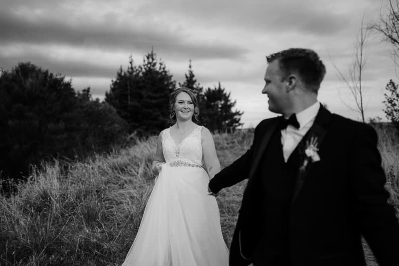 Roseburn Park wedding photography of Shane and Jess in Palmerston North 0252