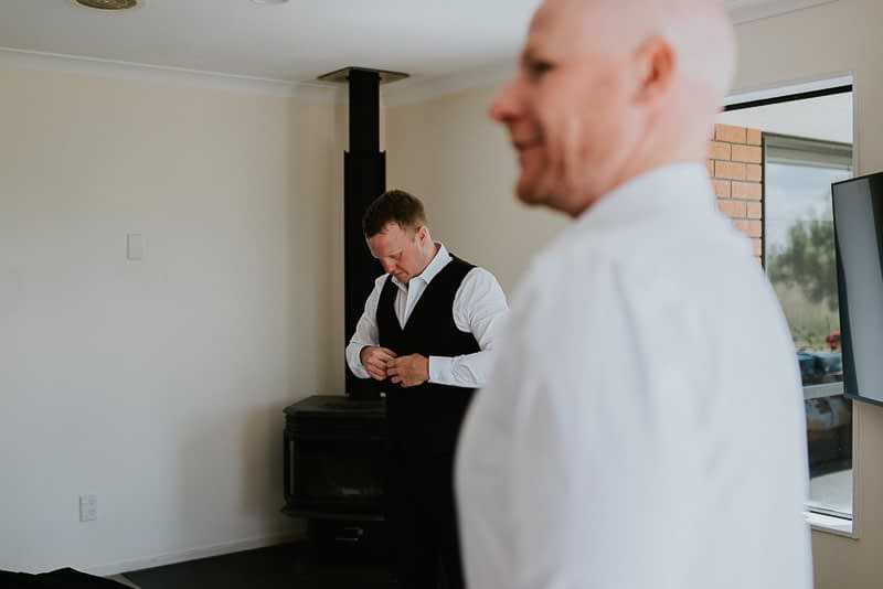 Roseburn Park wedding photography of Shane and Jess in Palmerston North 0014