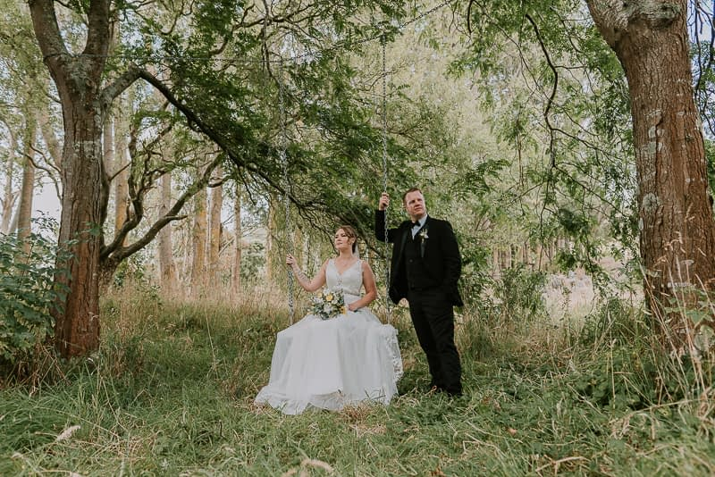 Roseburn Park wedding photography of Shane and Jess in Palmerston North 0177