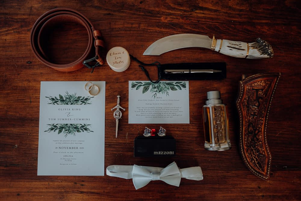 Palmerston North wedding photography of Olivia and Tom 0007