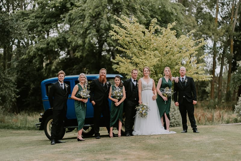 Roseburn Park wedding photography of Shane and Jess in Palmerston North 0143